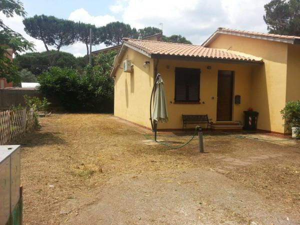 Bilocale Castiglione del Lago Via Roma 4