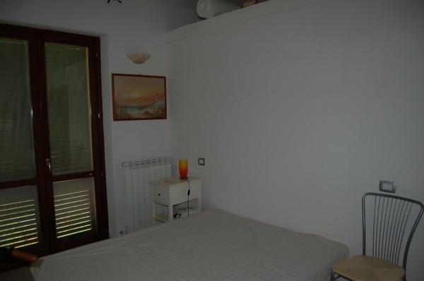Bilocale Castiglione del Lago Via Roma 9