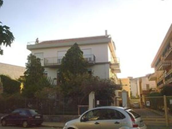 Appartamento in Affitto a Bagheria Centro: 5 locali, 170 mq