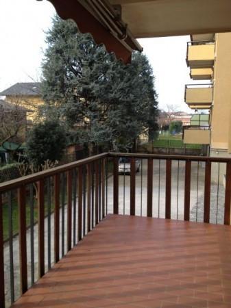 Appartamento in affitto a Correzzana, 3 locali, prezzo € 650 | CambioCasa.it