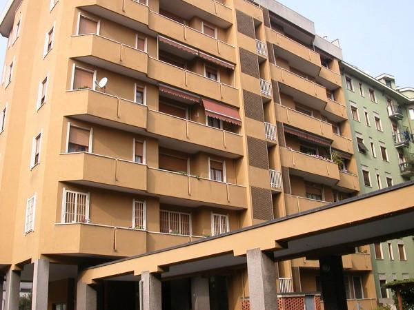 Bilocale Milano Via Privata Mauro Rota 1