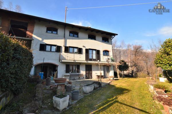 Casa indipendente in Vendita a Canischio Periferia: 5 locali, 190 mq