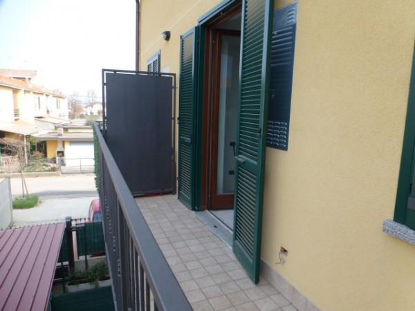 Bilocale Origgio Via Padre Sozzi 5
