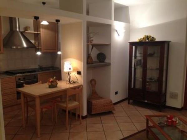 Appartamento in affitto a Sant'Angelo Lodigiano, 2 locali, prezzo € 550 | Cambio Casa.it