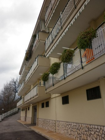 Attico / Mansarda in vendita a Fisciano, 2 locali, prezzo € 38.000 | Cambio Casa.it