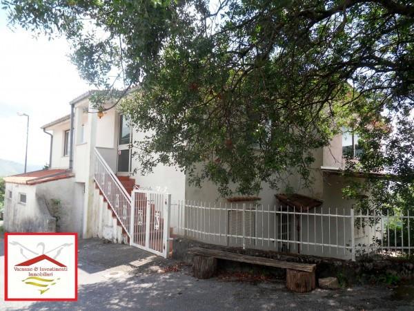 Villa in vendita a Maratea, 6 locali, prezzo € 380.000 | Cambio Casa.it