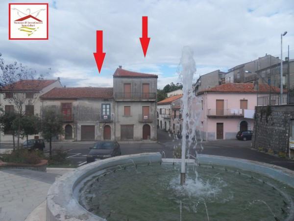 Soluzione Indipendente in vendita a Trecchina, 6 locali, prezzo € 200.000 | Cambio Casa.it