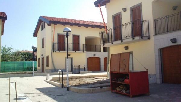 Villa in vendita a Cassago Brianza, 4 locali, prezzo € 390.000 | Cambio Casa.it