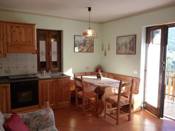 Appartamento in vendita a Ponte di Legno, 2 locali, prezzo € 106.000   CambioCasa.it