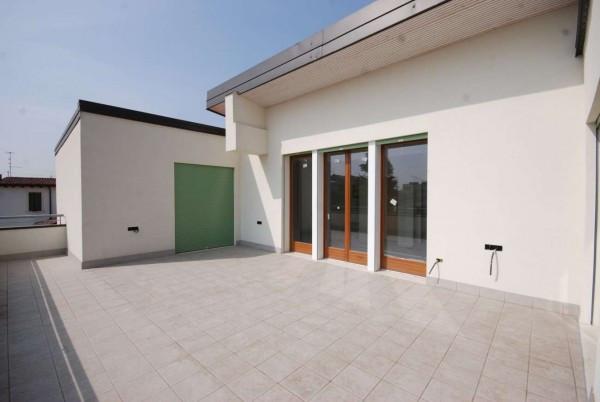 Attico / Mansarda in vendita a Verona, 6 locali, zona Zona: 2 . Veronetta, prezzo € 1.000.000 | Cambio Casa.it