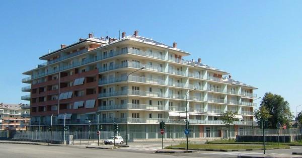 Cerco casa torino to appartamento in vendita a torino - Casa delle lampadine torino ...