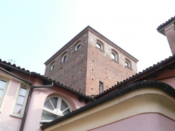 Ufficio-studio in Affitto a Rivoli Centro: 5 locali, 250 mq