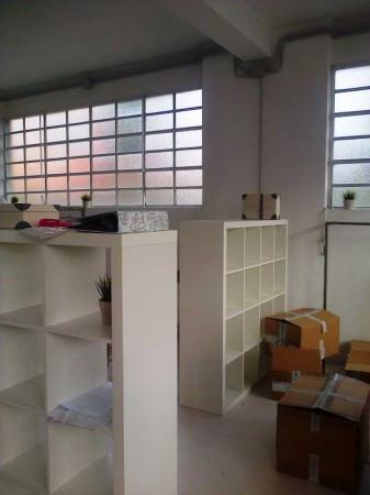 Magazzino in vendita a San Lazzaro di Savena, 1 locali, prezzo € 189.000 | Cambio Casa.it