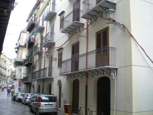 Bilocale Palermo Via Dello Spirito Santo A Monte Pietà 1