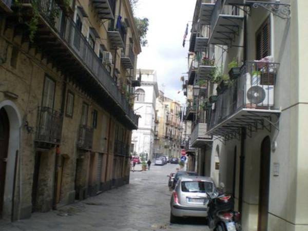 Bilocale Palermo Via Dello Spirito Santo A Monte Pietà 2