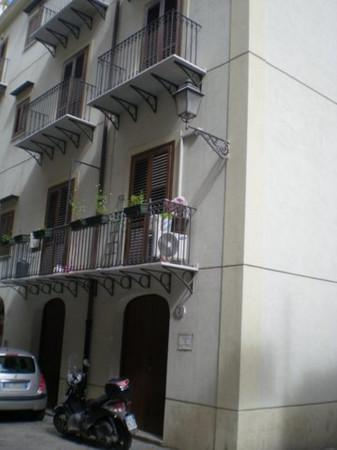Bilocale Palermo Via Dello Spirito Santo A Monte Pietà 3