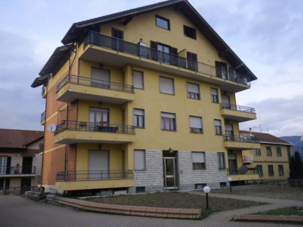 Appartamento in vendita a Avigliana, 2 locali, prezzo € 38.000 | Cambio Casa.it
