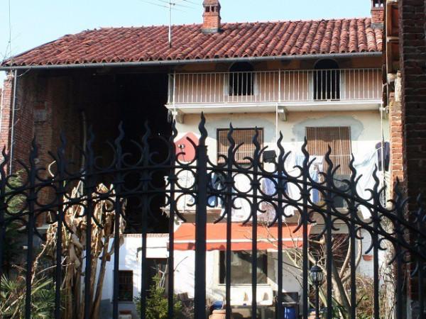 Soluzione Indipendente in vendita a San Giusto Canavese, 4 locali, prezzo € 38.000   Cambio Casa.it