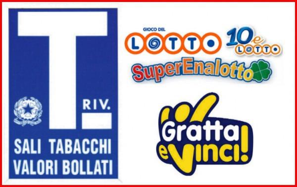 Tabacchi / Ricevitoria in Vendita a Catania