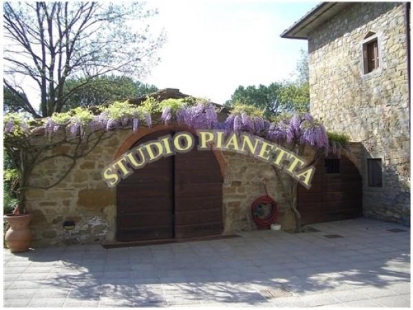 Villa in vendita a Castiglion Fibocchi, 6 locali, prezzo € 1.850.000 | Cambio Casa.it