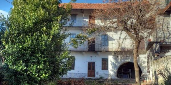 Rustico / Casale in vendita a Gignese, 9999 locali, prezzo € 70.000 | Cambio Casa.it