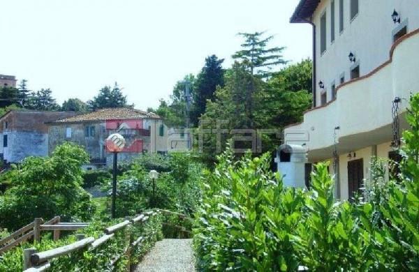 Bilocale Santa Luce Via Europa 4