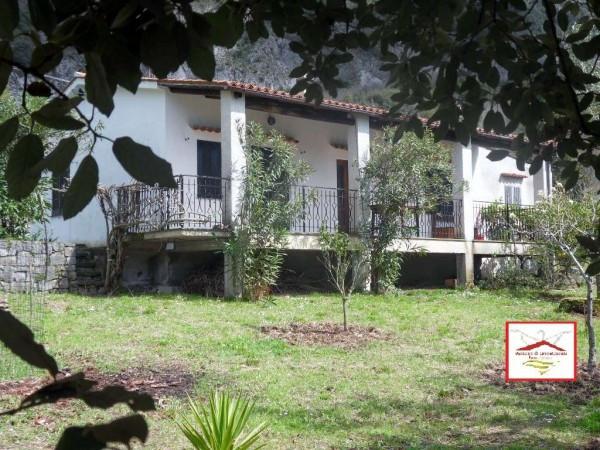Villa in vendita a Maratea, 5 locali, prezzo € 185.000 | Cambio Casa.it