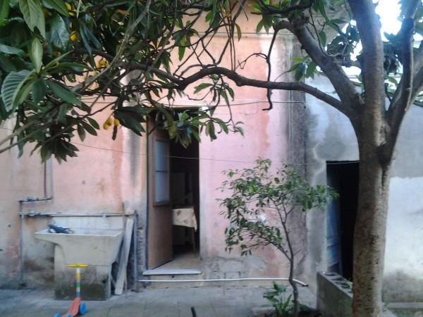 Soluzione Indipendente in vendita a Mascali, 4 locali, prezzo € 55.000 | Cambio Casa.it