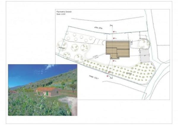 Terreno Edificabile Residenziale in vendita a Dolceacqua, 9999 locali, prezzo € 105.000 | Cambio Casa.it
