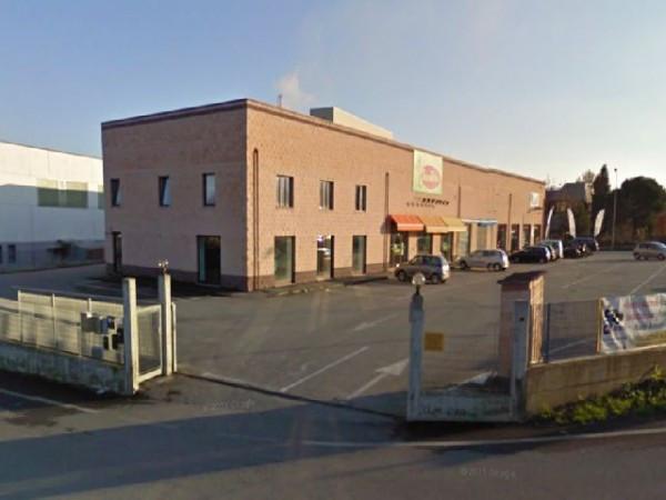 Negozio / Locale in vendita a Frossasco, 3 locali, prezzo € 86.000 | Cambio Casa.it