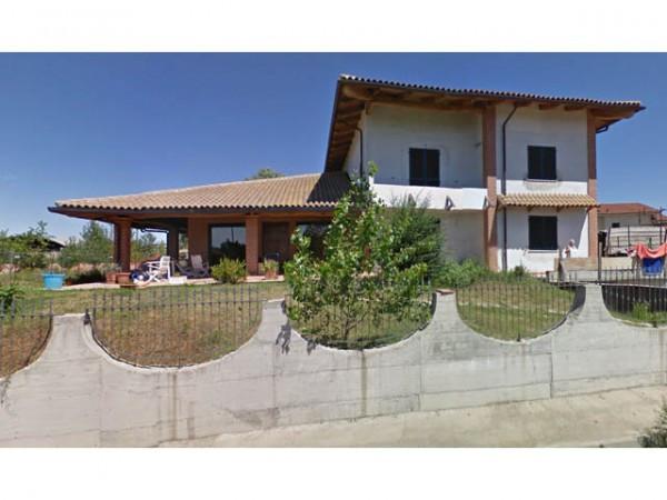 Villa in vendita a Valfenera, 6 locali, prezzo € 320.000 | Cambio Casa.it