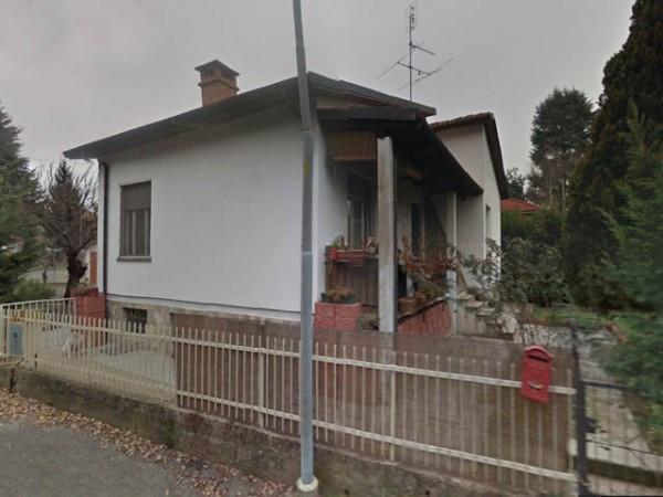 Villa in vendita a Quattordio, 4 locali, prezzo € 70.000 | CambioCasa.it