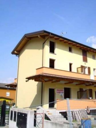 Villa in vendita a Cosio Valtellino, 6 locali, prezzo € 200.000   Cambio Casa.it
