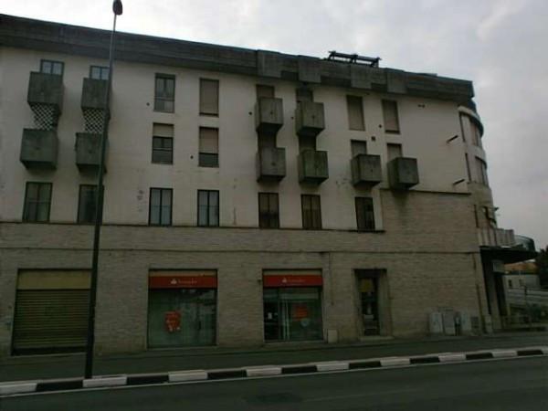 Appartamento in vendita a Vicenza, 2 locali, prezzo € 45.000 | CambioCasa.it
