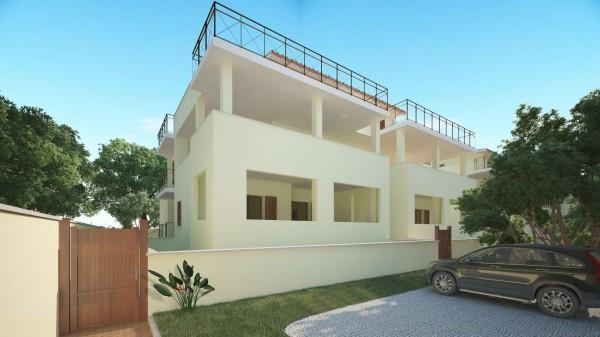 Appartamento in vendita a Roma, 5 locali, zona Zona: 23 . Portuense - Magliana, prezzo € 249.000 | Cambiocasa.it
