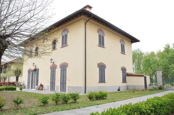 Villa in Vendita a Zibido San Giacomo
