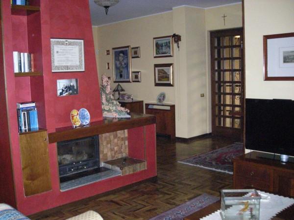 Appartamento in vendita a Fara Gera d'Adda, 4 locali, prezzo € 280.000 | Cambio Casa.it