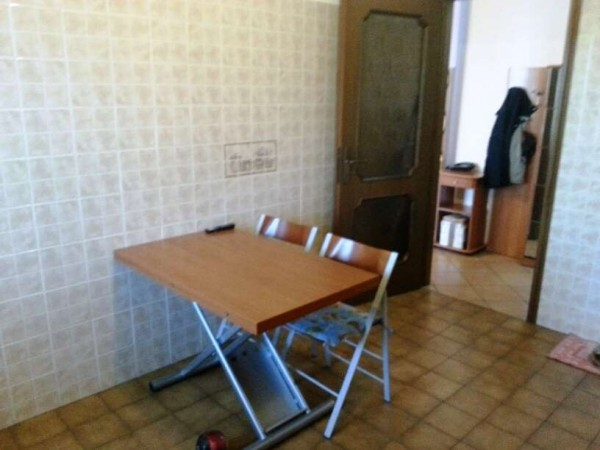 Bilocale Bollate Via San Pietro 5