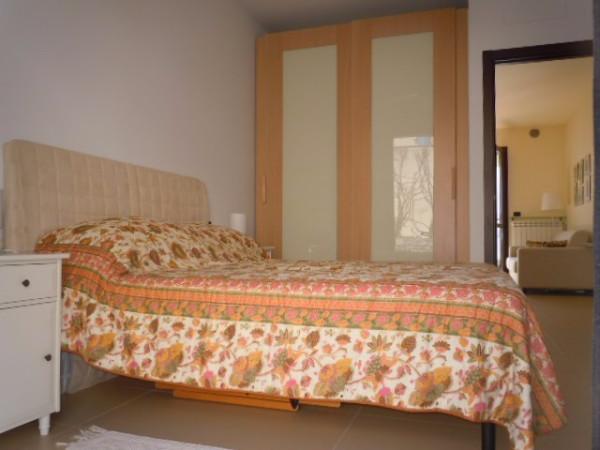 Bilocale Cipressa Via Salvador Allende 11