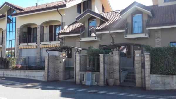 Villa in vendita a San Maurizio Canavese, 4 locali, prezzo € 230.000 | Cambio Casa.it