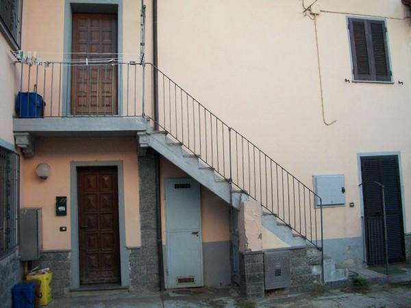 Bilocale Granozzo con Monticello Via Guglielmo Marconi 10