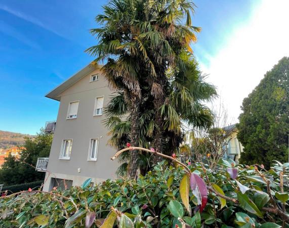 Appartamento in vendita a Cernobbio, 3 locali, prezzo € 135.000 | Cambiocasa.it