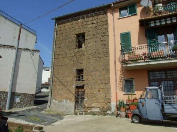Soluzione Indipendente in vendita a Castel Sant'Elia, 3 locali, prezzo € 35.000 | Cambio Casa.it