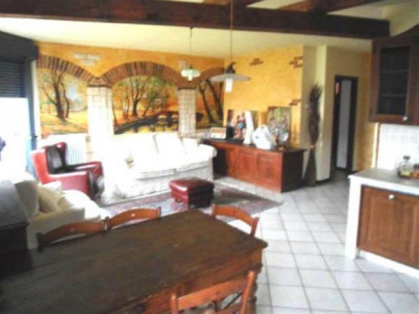 Appartamento in vendita a Trescore Balneario, 3 locali, prezzo € 170.000 | Cambio Casa.it