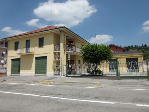 Soluzione Indipendente in vendita a Bra, 6 locali, prezzo € 360.000 | Cambio Casa.it