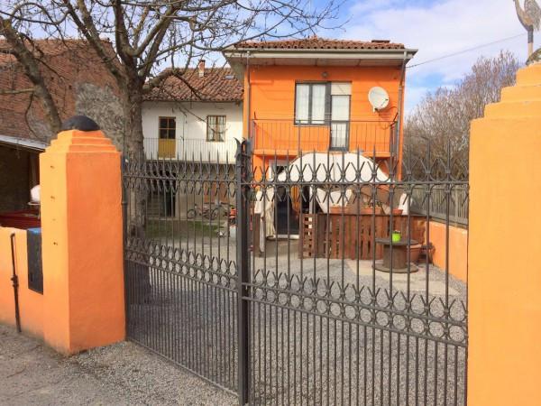 Soluzione Indipendente in vendita a Farigliano, 6 locali, prezzo € 140.000 | CambioCasa.it