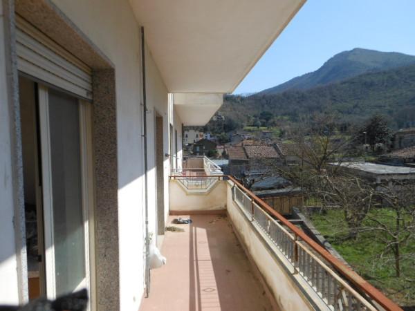Appartamento in vendita a Vairano Patenora, 4 locali, prezzo € 115.000 | CambioCasa.it