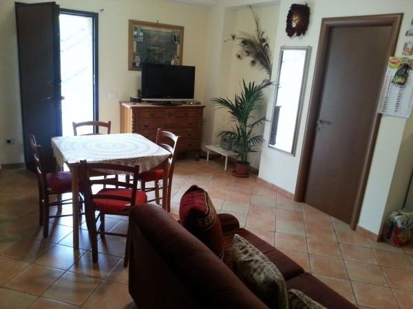 Appartamento in vendita a Mentana, 5 locali, prezzo € 189.000 | Cambiocasa.it