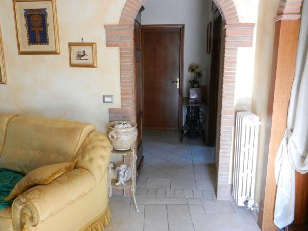 Appartamento in Vendita a Pontedera Centro: 4 locali, 105 mq