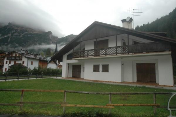 Villa in vendita a Zoldo Alto, 6 locali, prezzo € 490.000 | Cambio Casa.it